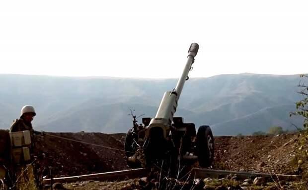 Иран принял сторону: Азербайджан имеет право освободить Нагорный Карабах от оккупации