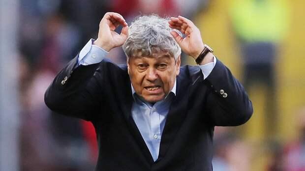 Луческу воевал ссудьями ипрессой изМосквы— они мешали его «Зениту». Теперь Мирчу хочет «Динамо»