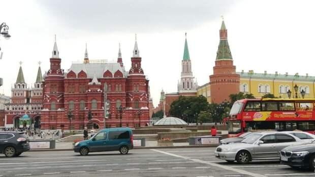 """Синоптики центра """"Фобос"""" рассказали о погоде в Москве на майские праздники"""