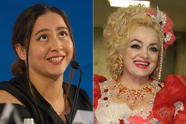 «Настоящая русская женщина»: Воля предложил отправить на «Евровидение» Кадышеву вместо Манижи