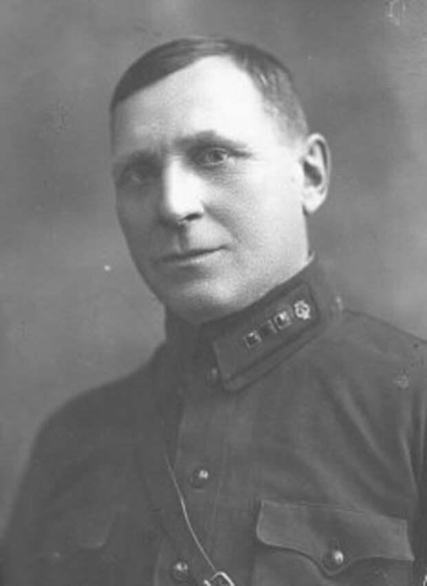 И.А. Шатров