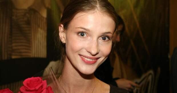 Светлана Иванова рассказала о съемках с дочерью