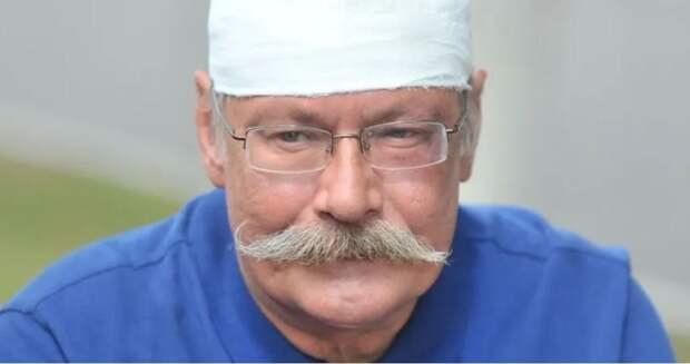 Актер Александр Самойлов умер после госпитализации с COVID-19