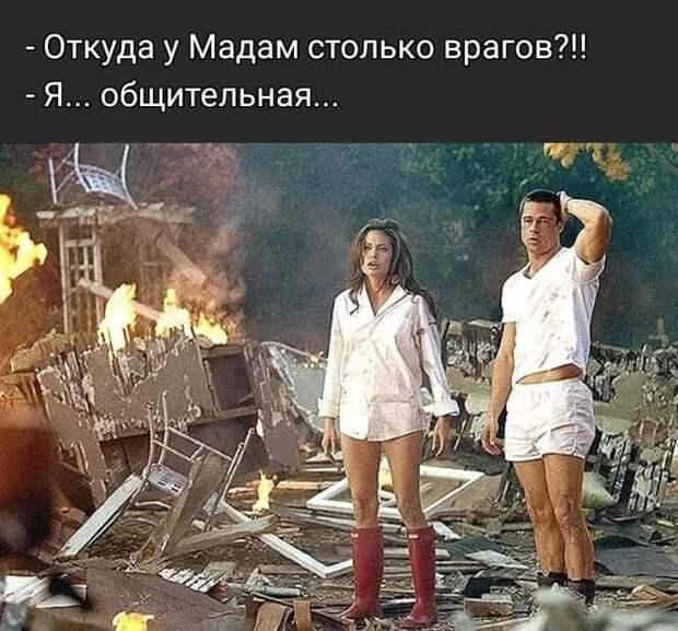 Семён Петрович мог коня на скаку остановить, в горящую избу войти...