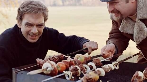 Шашлык может быть полезным. Выбираем мясо, маринад и размер порции