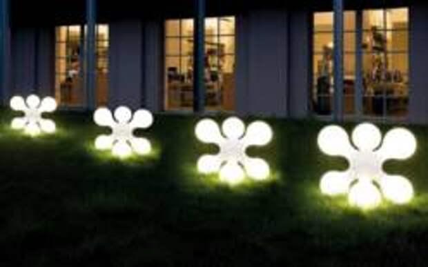 «Свет & тень: от идей к технологиям и реализации»