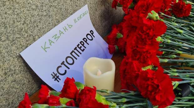 Движение «Колумбайн» предложили признать террористической деятельностью