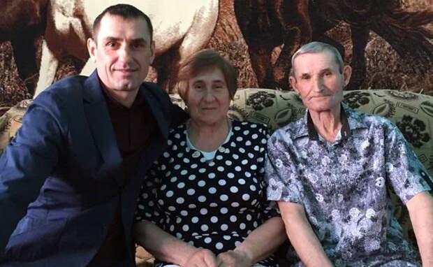 Житель Новосибирской области в 42 года стал генералом