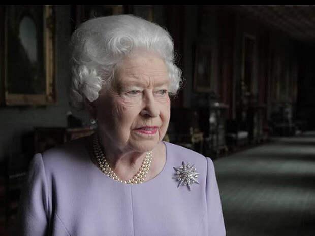 Королеве Великобритании исполнилось 95 лет