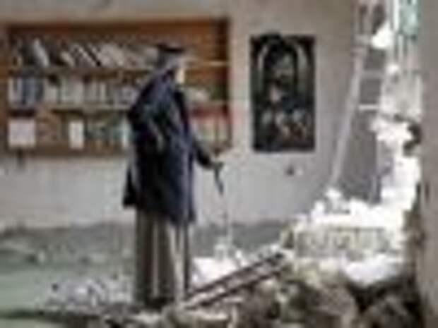 Ирак: вооруженный конфликт расширяется