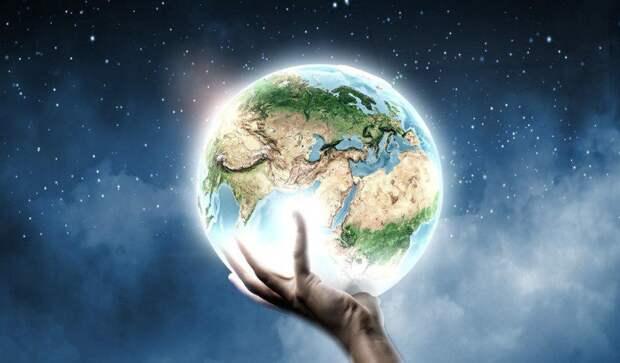 8 нетривиальных фактов о нашей любимой планете