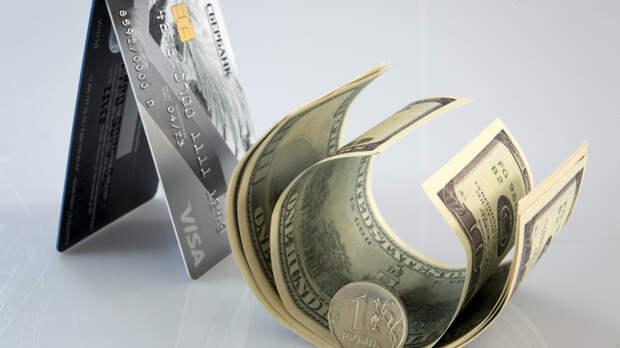 Как лопнет Сбербанк? Американское руководство скажет – знаете, счета заблокированы...