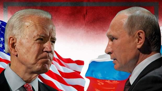Геополитик Баранчик назвал главную тему саммита Путина и Байдена