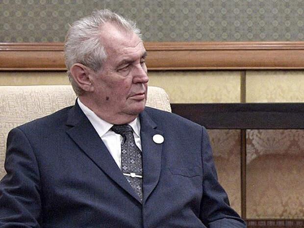 Чехия извинилась за бомбардировки Югославии в 1999 году