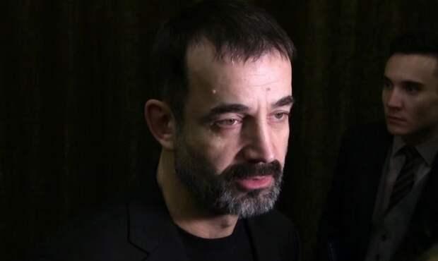 Актер Певцов рассказал о тайных похоронах собственной матери