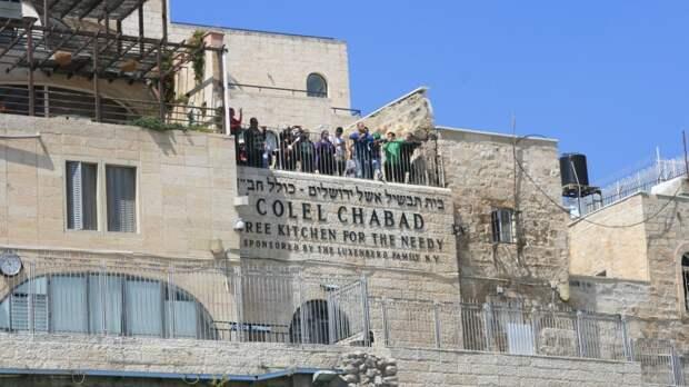 Катар сообщил об ударе Израиля по зданию Красного Полумесяца в секторе Газа