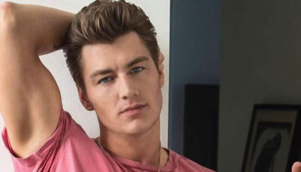 Певец Алексей Воробьев скоро станет отцом