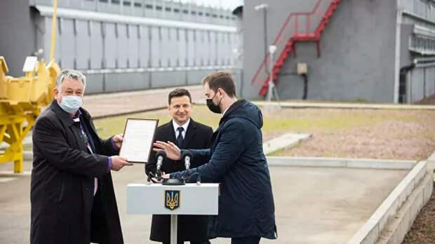 Хранилища отработавшего ядерного топлива на Украине растут как грибы