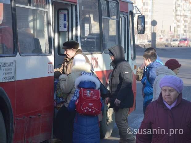 Ижевск вошёл в десятку городов-лидеров по использованию «безнала» в транспорте