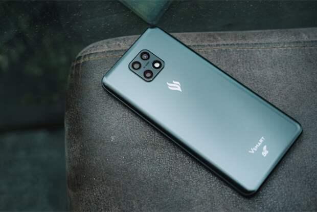 Создатель «Мивины» «похоронил» еще один бренд смартфонов