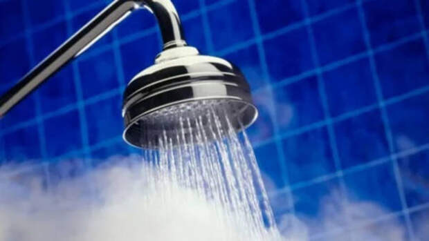 В Барнауле начали отключать горячую воду из-за опрессовки