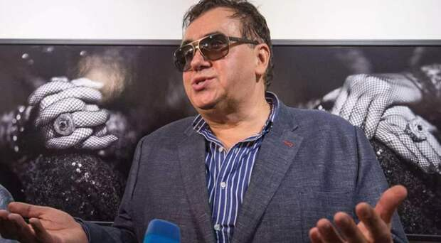 Актер Стас Садальский назвал российское кино «одноклеточным и скучным»