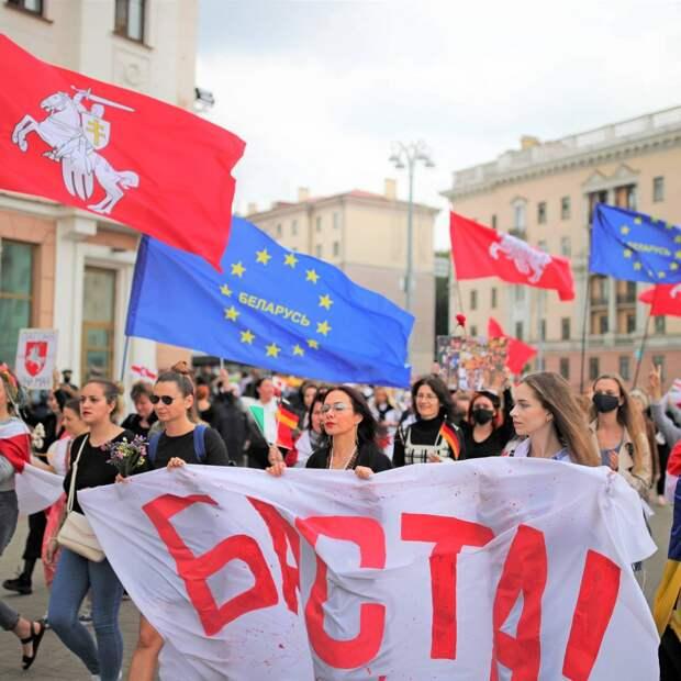 Санкционная машина ЕС дала сбой: Кипр блокирует меры против Белоруссии