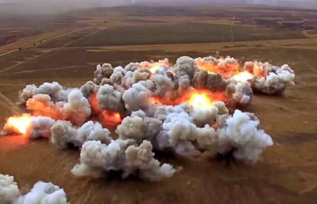 Российские ТОС-2 «Тосочка» прошлибоевые испытания вСирию