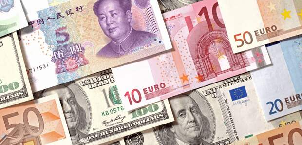 Официальные рыночные курсы инвалют на 10 июня установил Нацбанк Казахстана