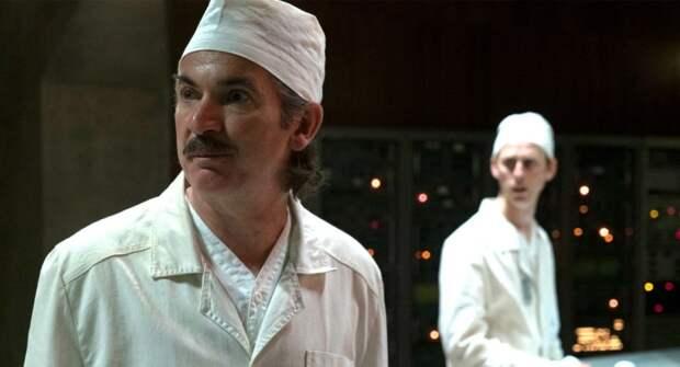 Британскую сценаристку высмеяли из-за жалобы на отсутствие темнокожих в «Чернобыле»