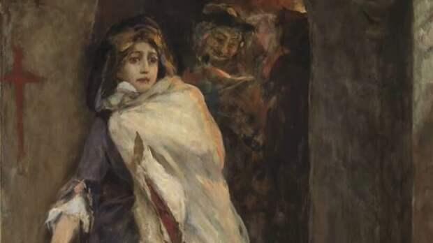 Видео: Загадка княжны-самозванки Таракановой — легенда и действительность