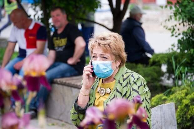 По просьбам жителей Симферополя власти вернули автобусную остановку на Героев Сталинграда