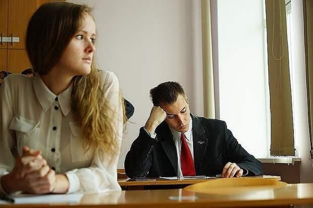 Каждый пятый российский школьник хочет работать в сфере IT