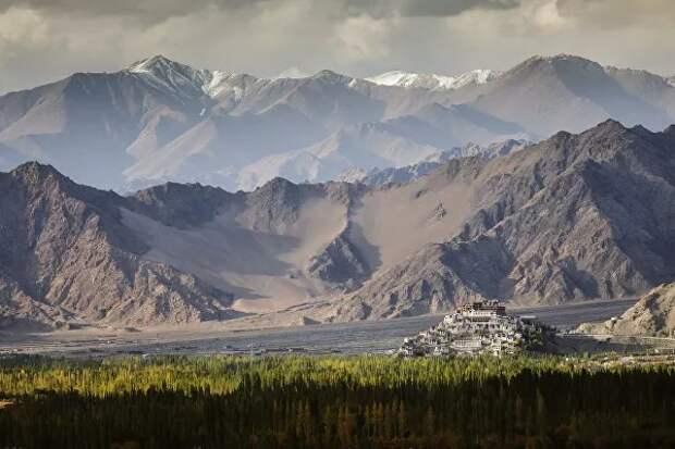 12 лучших кадров сфотоконкурса National Geographic Traveller Photography