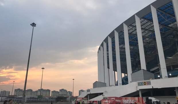 Стадион или филармония? Где пройдет «Российская студвесна» вНижнем Новгороде