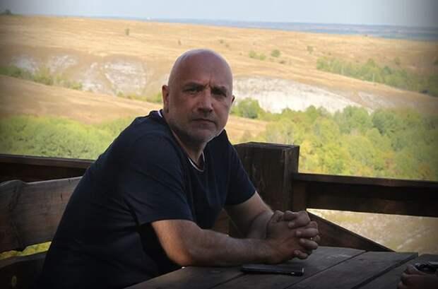 Прилепин готов возглавить фракцию «Справедливой России - За правду» в Думе
