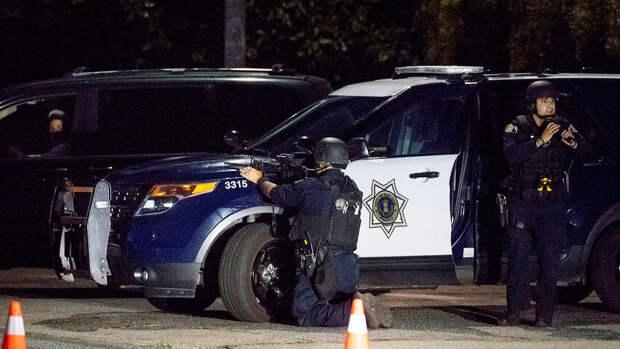 В Чикаго 7-летняя девочка погибла при стрельбе у McDonald's