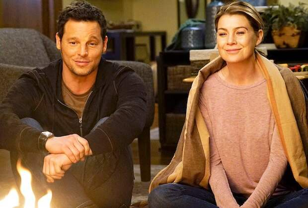 Grey's Anatomy Alum Justin Chambers Resurfaces at Ellen Pompeo's Reunion Dinner — Who Else Was In Attendance?