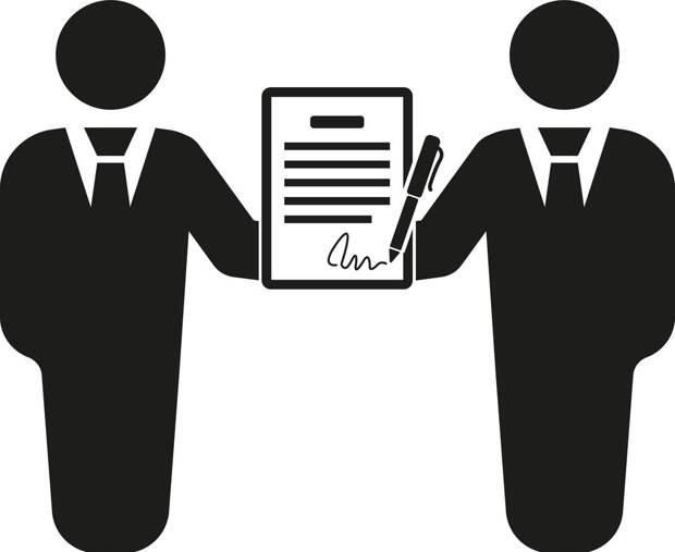 Агентский договор на строительство объекта