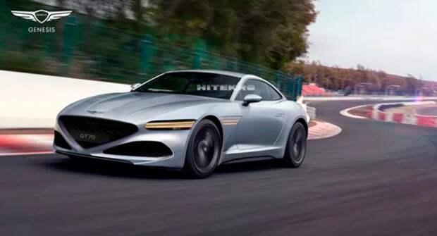 Будет ли у купе Genesis GT70 будущее?