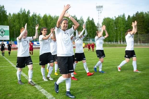 Ижевский женский футбольный клуб «Торпедо» прекратит существование после конца сезона