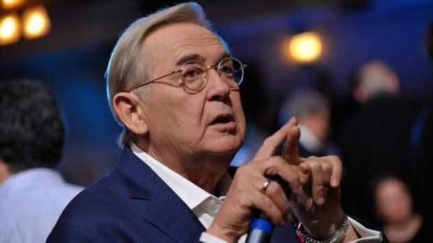 Стоянов раскритиковал заявление Волковой про заработки артистов