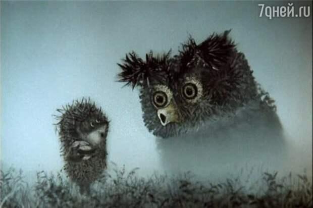 «Хотел закончить иначе»: автор «Ежика в тумане» задумывал другой финал