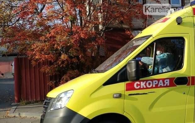 В Карелии подтверждены три летальных исхода от ковида и 158 случаев заражения
