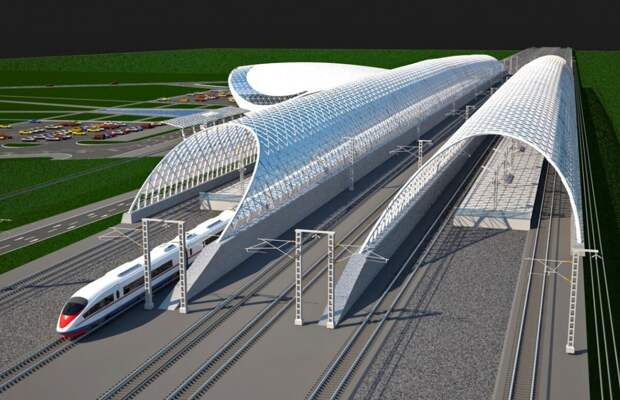 Средства ФНБ направят на развитие инфраструктуры страны