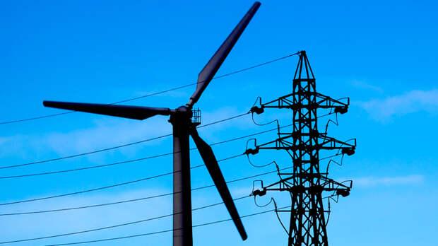 Зелёная энергетика – всемирная и главная афера глобалистов. Люди в минус, деньги – в плюс