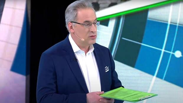 Норкин пристыдил критиков парада Победы Назарова и Майкова