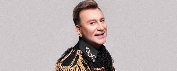Сергей Пенкин раскрыл секрет похудения более чем на 20 кг