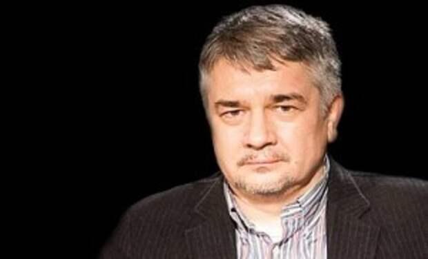 Ростислав Ищенко: украинские власти слабеют перед выборами