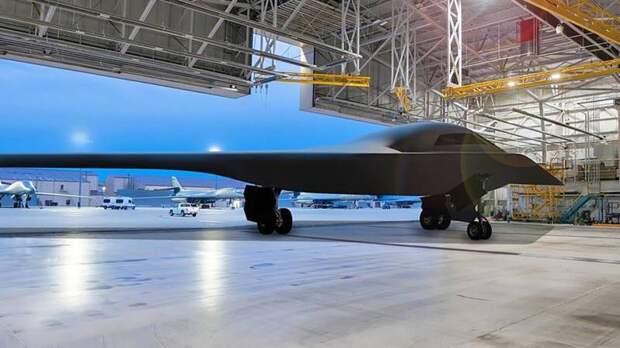 Начало положено. Когда мы увидим стратегический бомбардировщик ПАК ДА?
